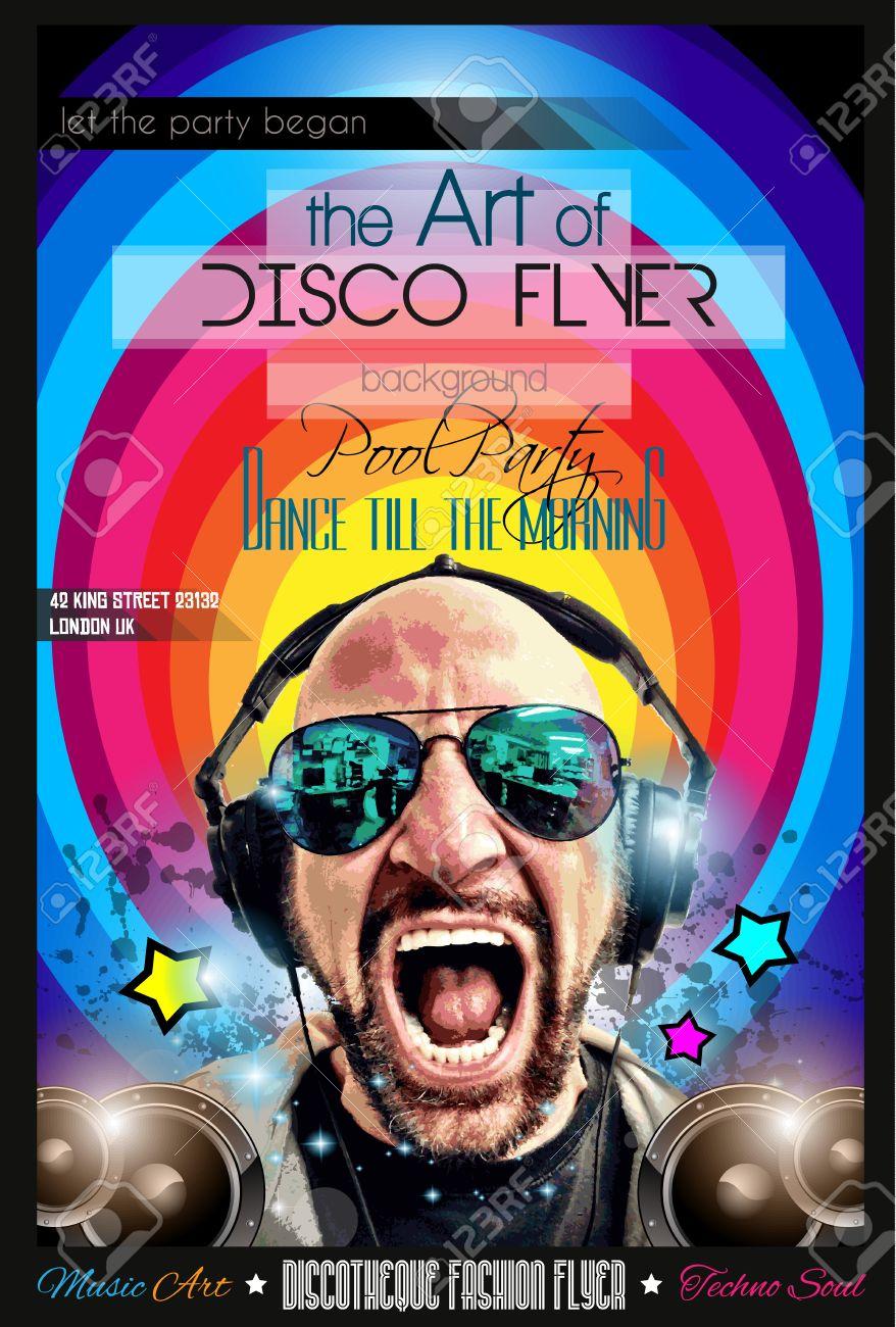 Night Club Flyer Nightclub Flyer Nightclub Flyer Design