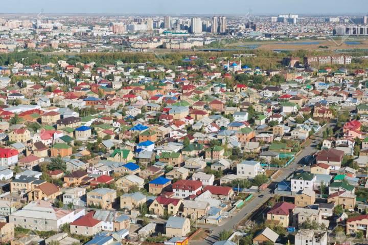 Astana nuova e Astana vecchia | Numerosette Magazine