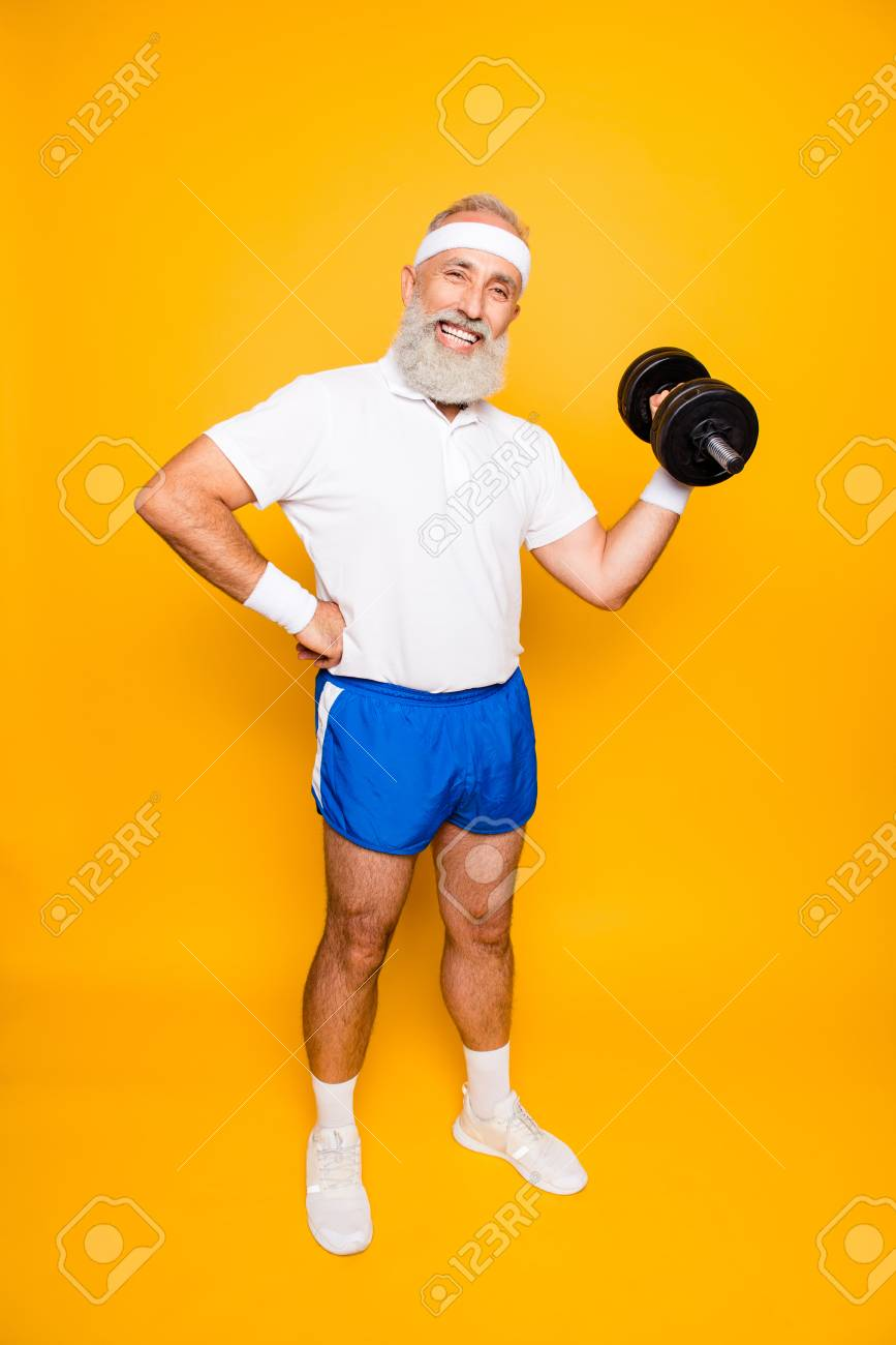 Crazy Grandpa : crazy, grandpa, Length, Crazy, Insane, Emotional, Active, Grandpa, With.., Stock, Photo,, Picture, Royalty, Image., Image, 89872688.
