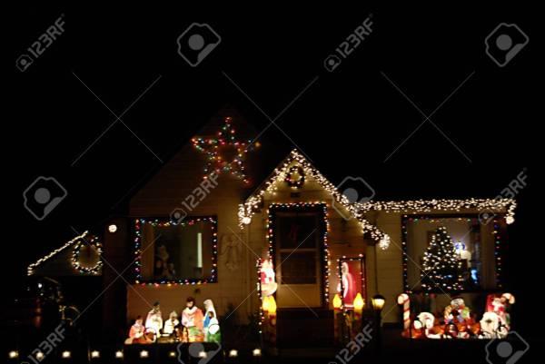 christmas lights usa # 52