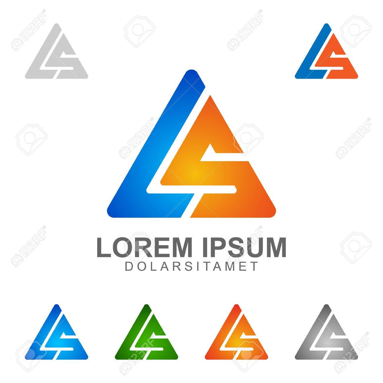 letter l letter s