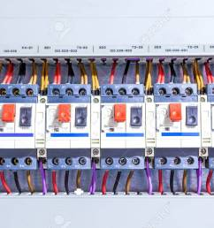 stock photo this electricity fuse box is an system for the whole house [ 1300 x 866 Pixel ]