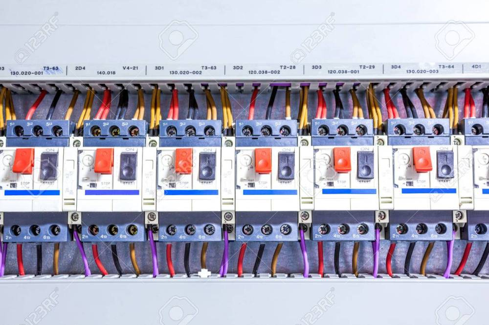medium resolution of stock photo this electricity fuse box is an system for the whole house