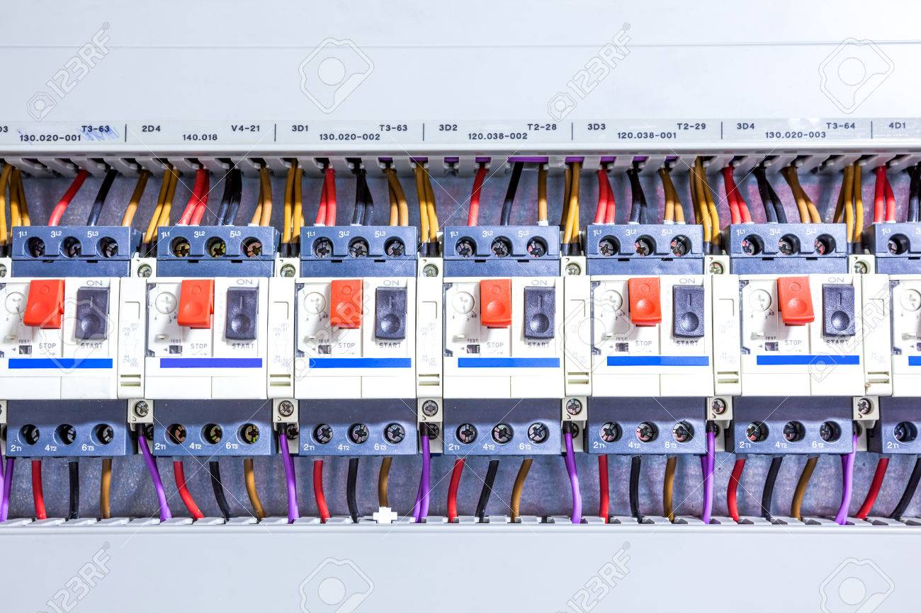 hight resolution of stock photo this electricity fuse box is an system for the whole house