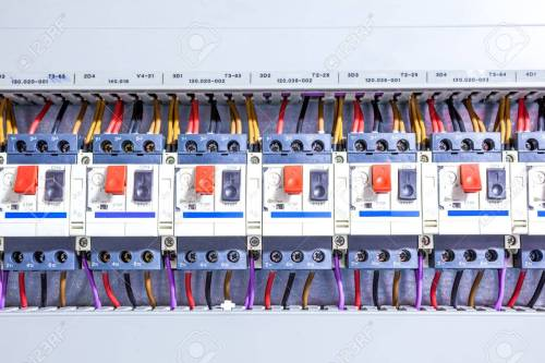 small resolution of stock photo this electricity fuse box is an system for the whole house