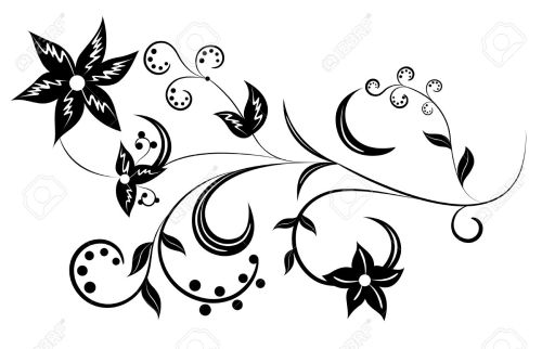 small resolution of vector design element clip art stock vector 15344874