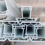 Extrudierten Kunststoffprofile Systeme Fur Fenster Und Turen Produktion Lizenzfreie Fotos Bilder Und Stock Fotografie Image 51567757