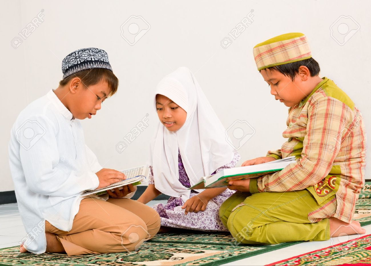 Image result for saudi muslim children