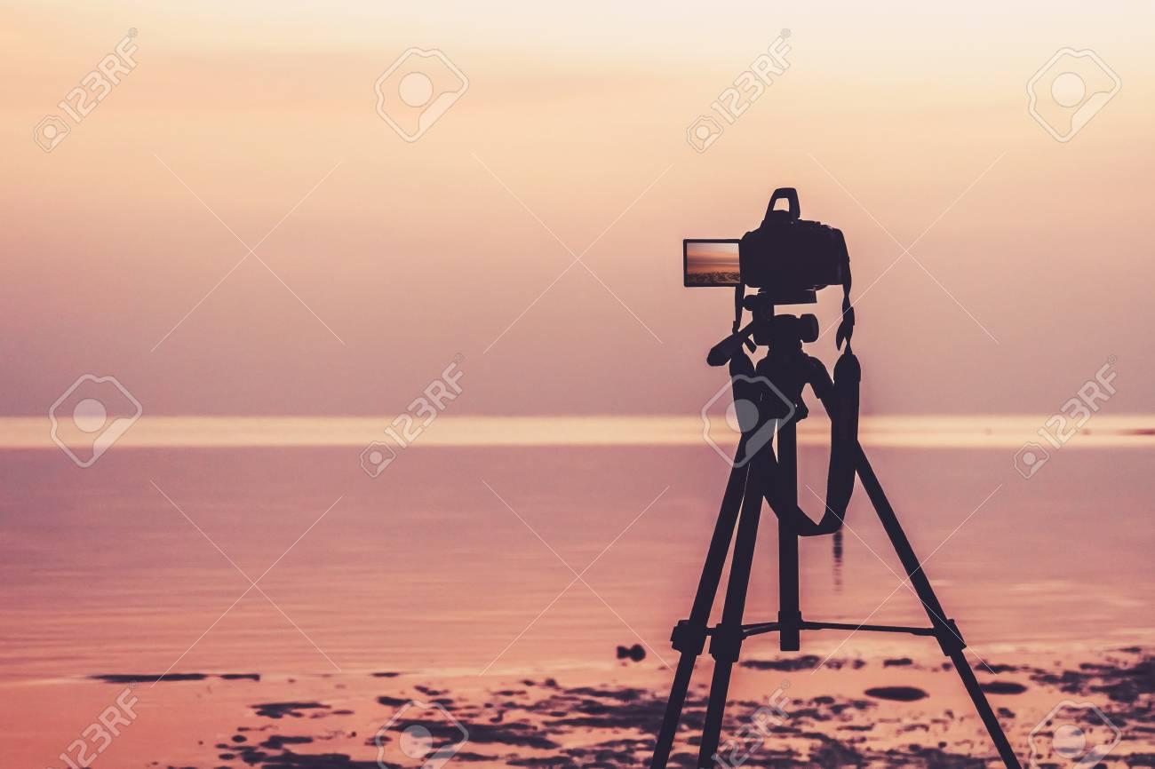 dslr digital professional camera