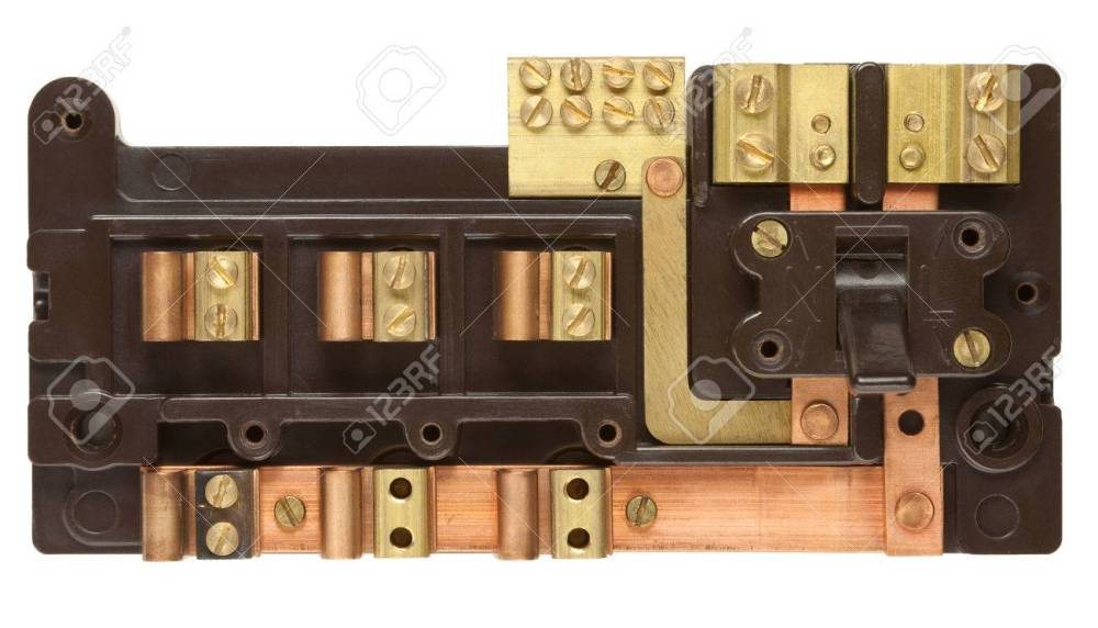 medium resolution of wrg 3714 old murray fuse boxinside an old fuse box isolated on white with clipping