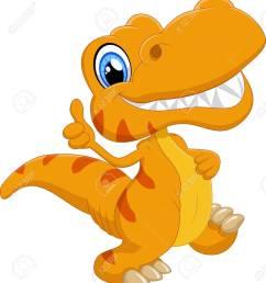 cute dinosaur cartoon [ 1181 x 1300 Pixel ]
