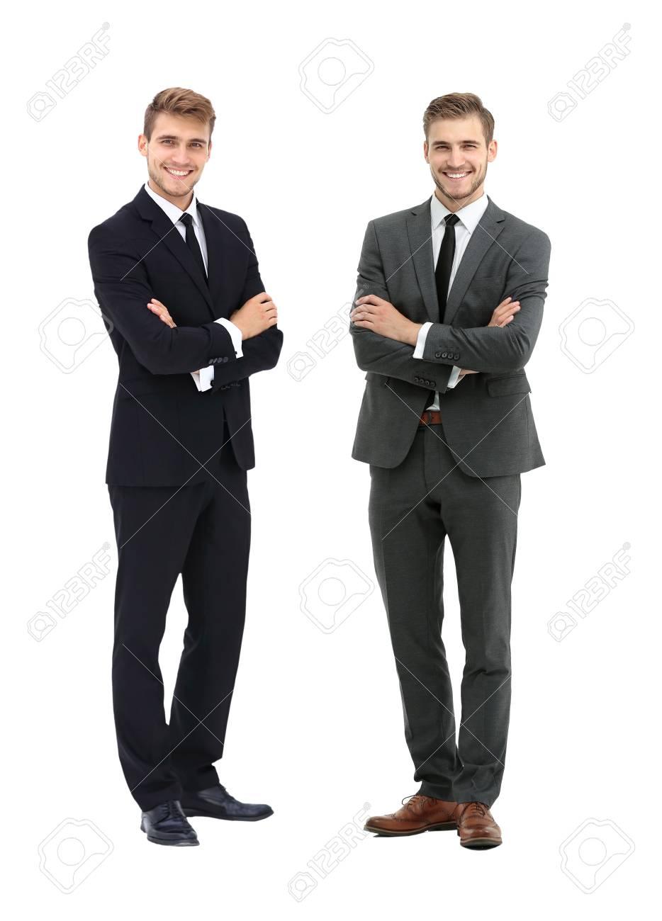 Deux Hommes En Costume : hommes, costume, Hommes, Costume, Delivery, Chantilly.bemkt.com.mx