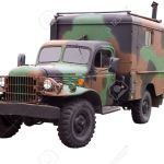 Military Old Dodge Power Wagon Stock Photo Picture And Royalty Free Image Image 1985455
