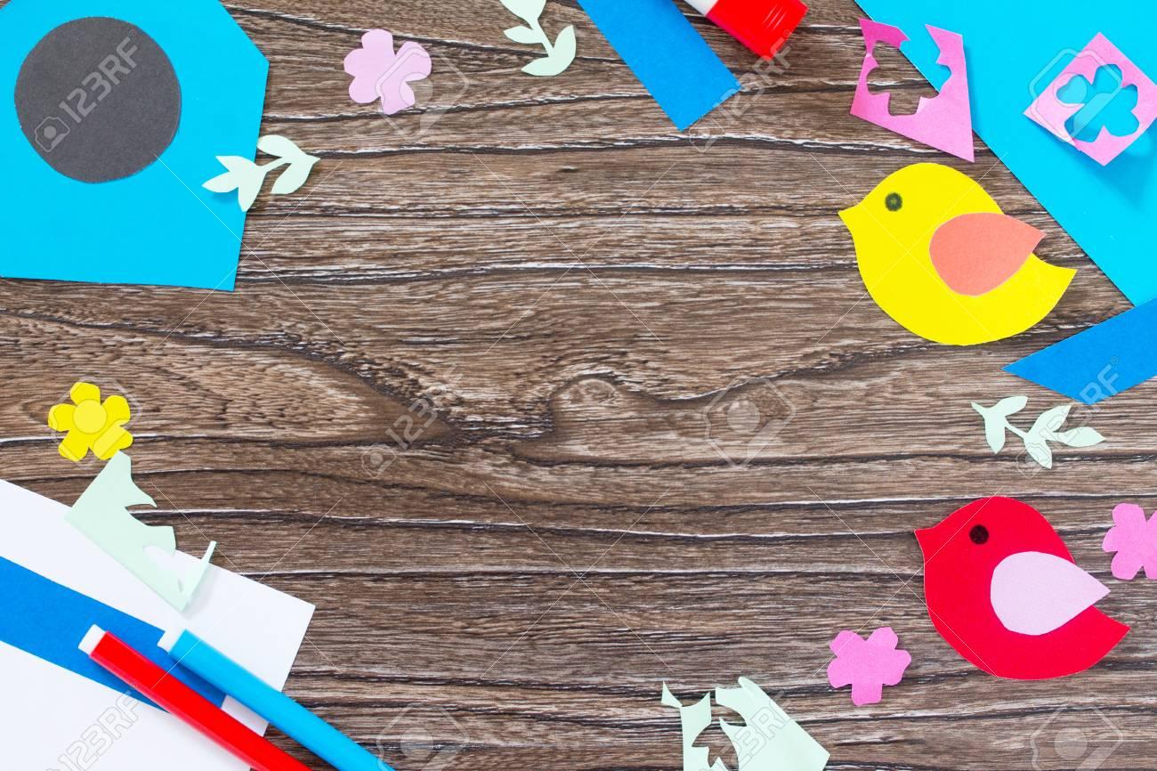 Basteln Mit Kindern Vogel Futterstation Aus Milchtuten Kreative