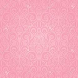 Pink Wallpaper Background Design