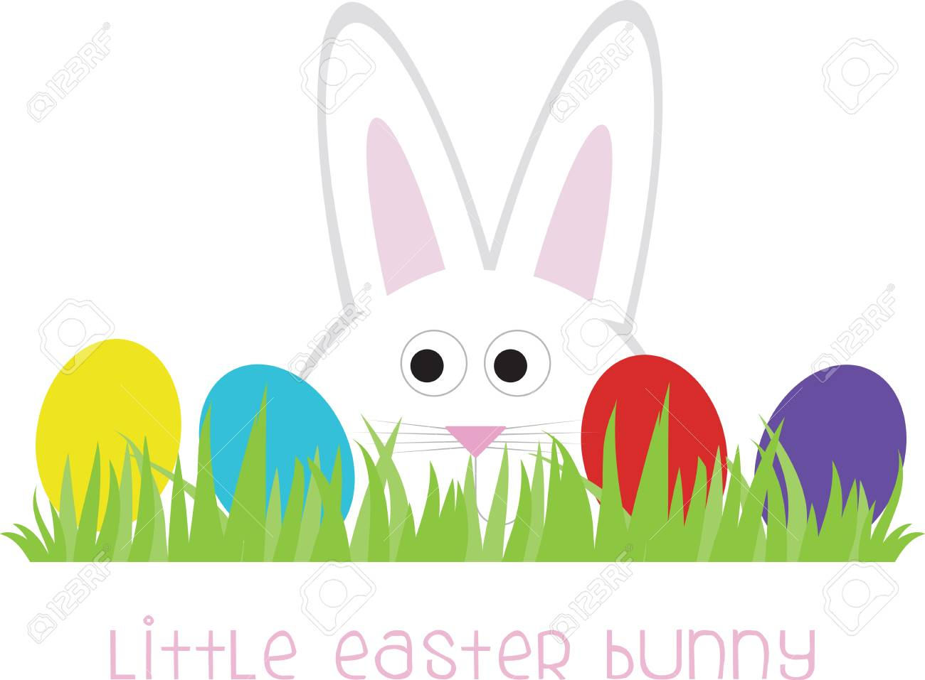 So Cute And Colourful Perfect For Easter Decorations