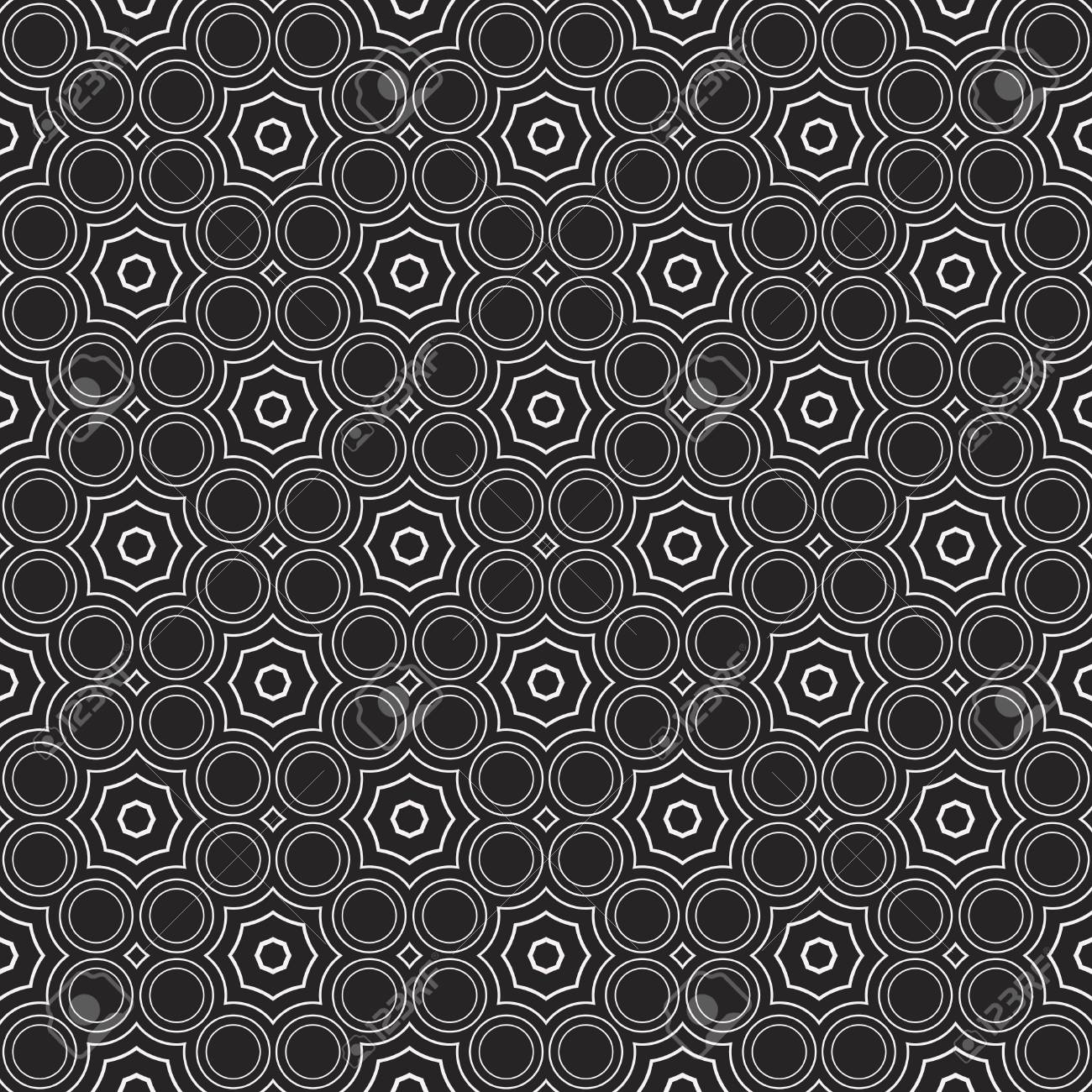 abstract geometry pattern line