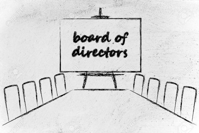 paperless board meetings