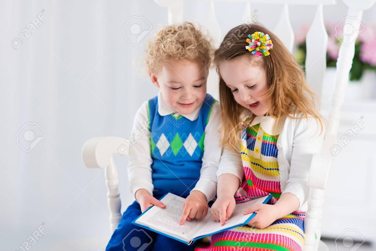 toddler reading chair sesame street potty kids read a book children books in white kid and preschooler