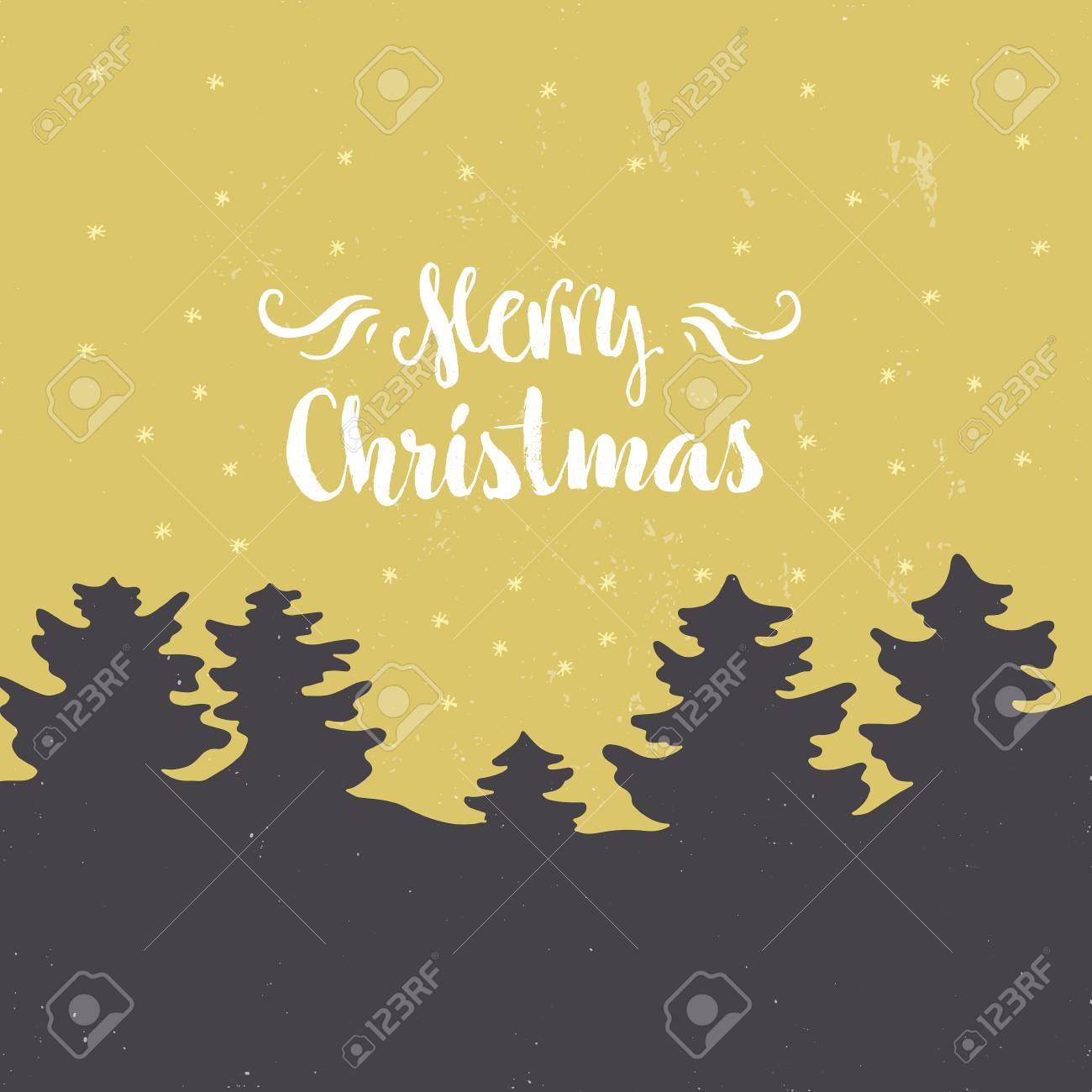 hight resolution of vector vector clipart for christmas cards and photo overlays with handdrawn lettering merry christmas card new year collection