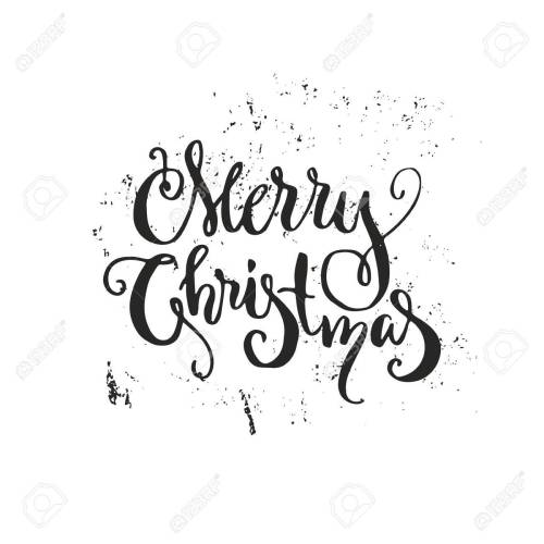 small resolution of vector vector clipart for christmas cards and photo overlays with handdrawn lettering merry christmas card new year collection