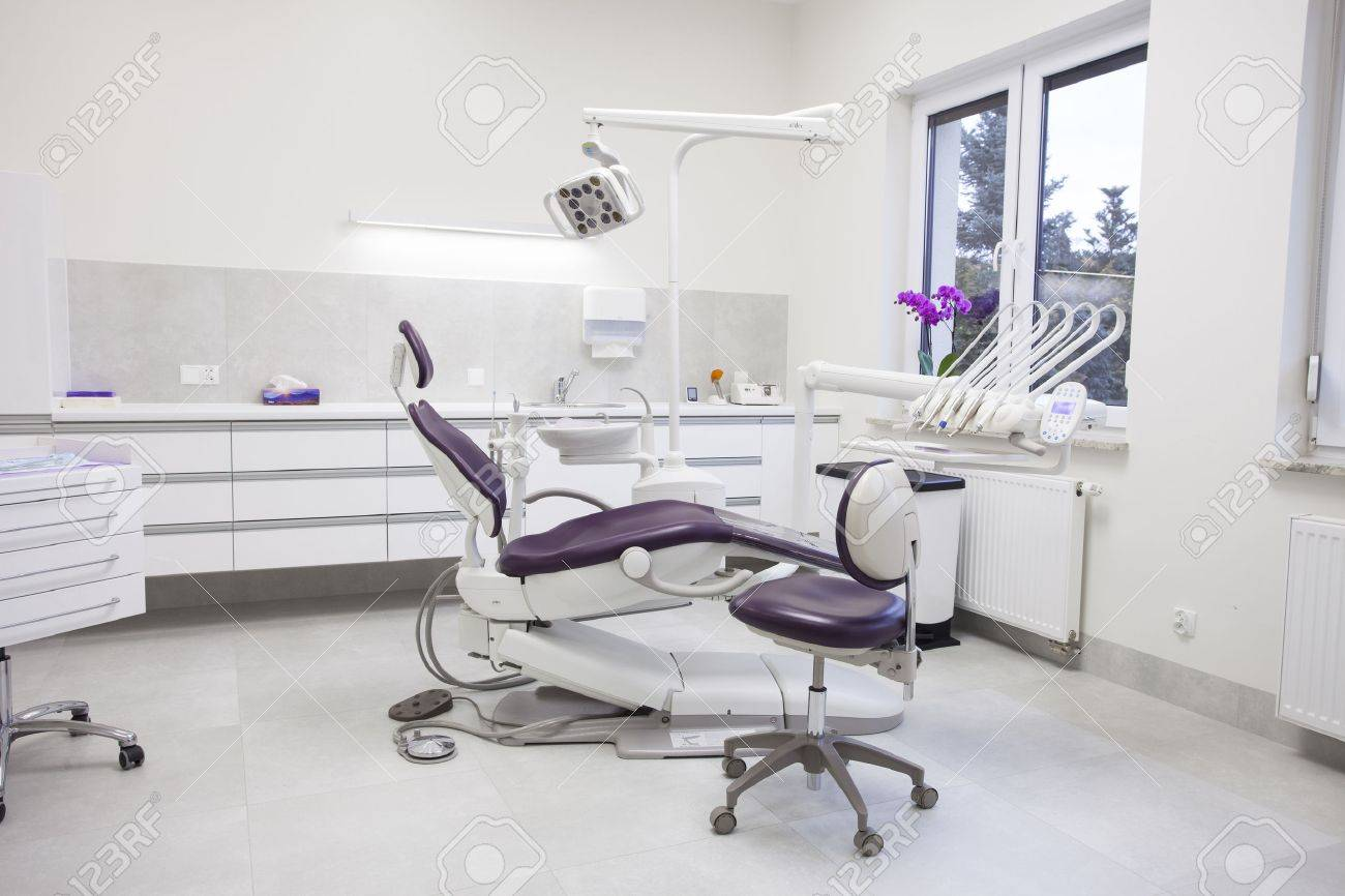 Used Dental Chairs Modern Dental Practice Dental Chair And Other Accessories Used