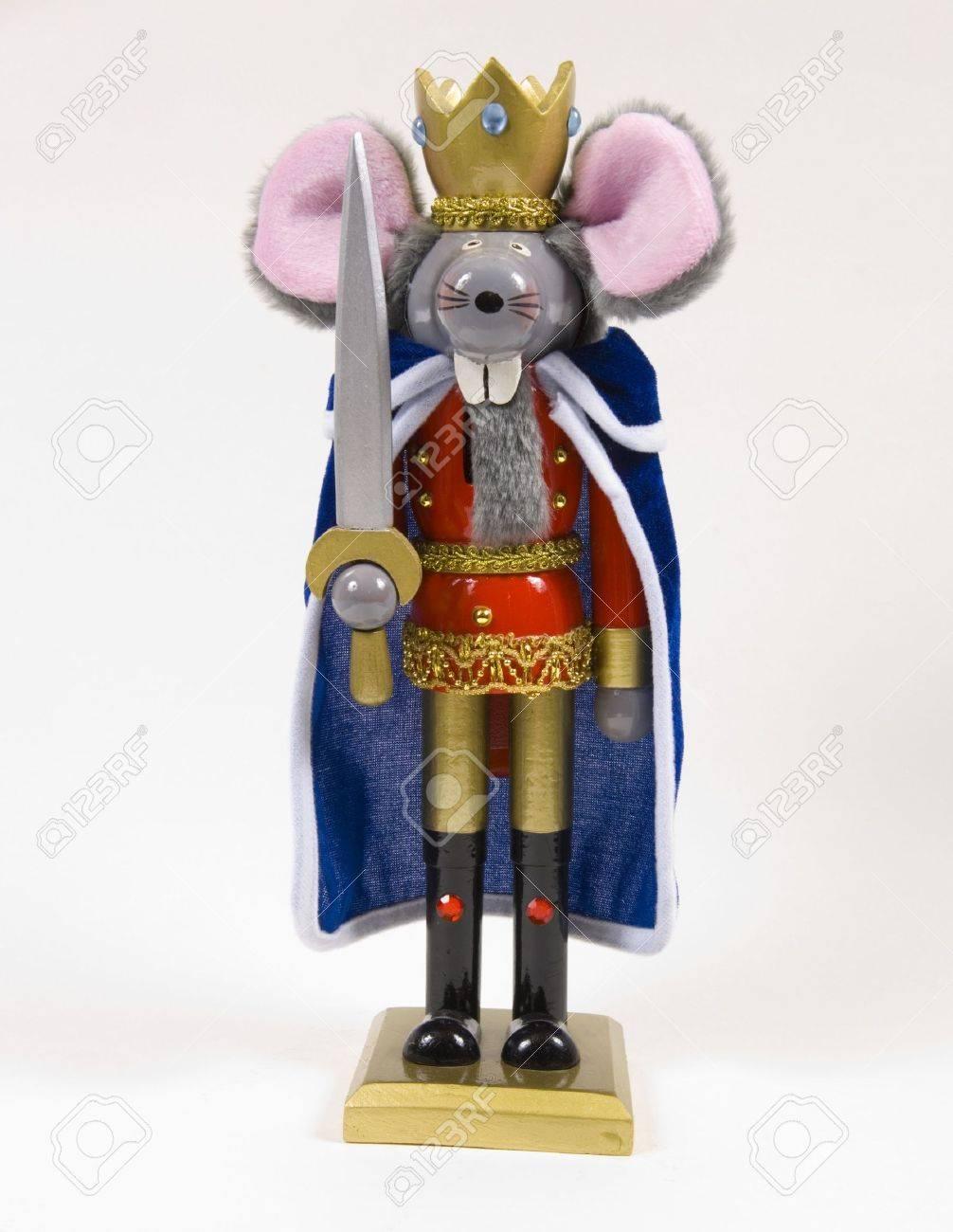 Casse Noisette Et Le Roi Des Souris : casse, noisette, souris, Nutcrackers, Noël,, Souris, Histoire, Casse-Noisette, Banque, D'Images, Photos, Libres, Droits., Image, 512431.