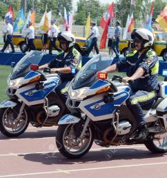 inspectors of traffic police on bmw motorcycles stock photo 75291854 [ 1300 x 1010 Pixel ]