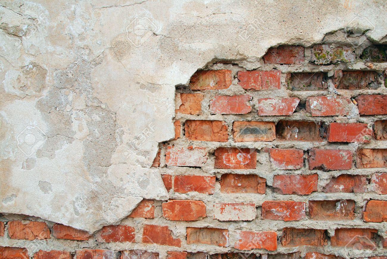 Image result for broken wall