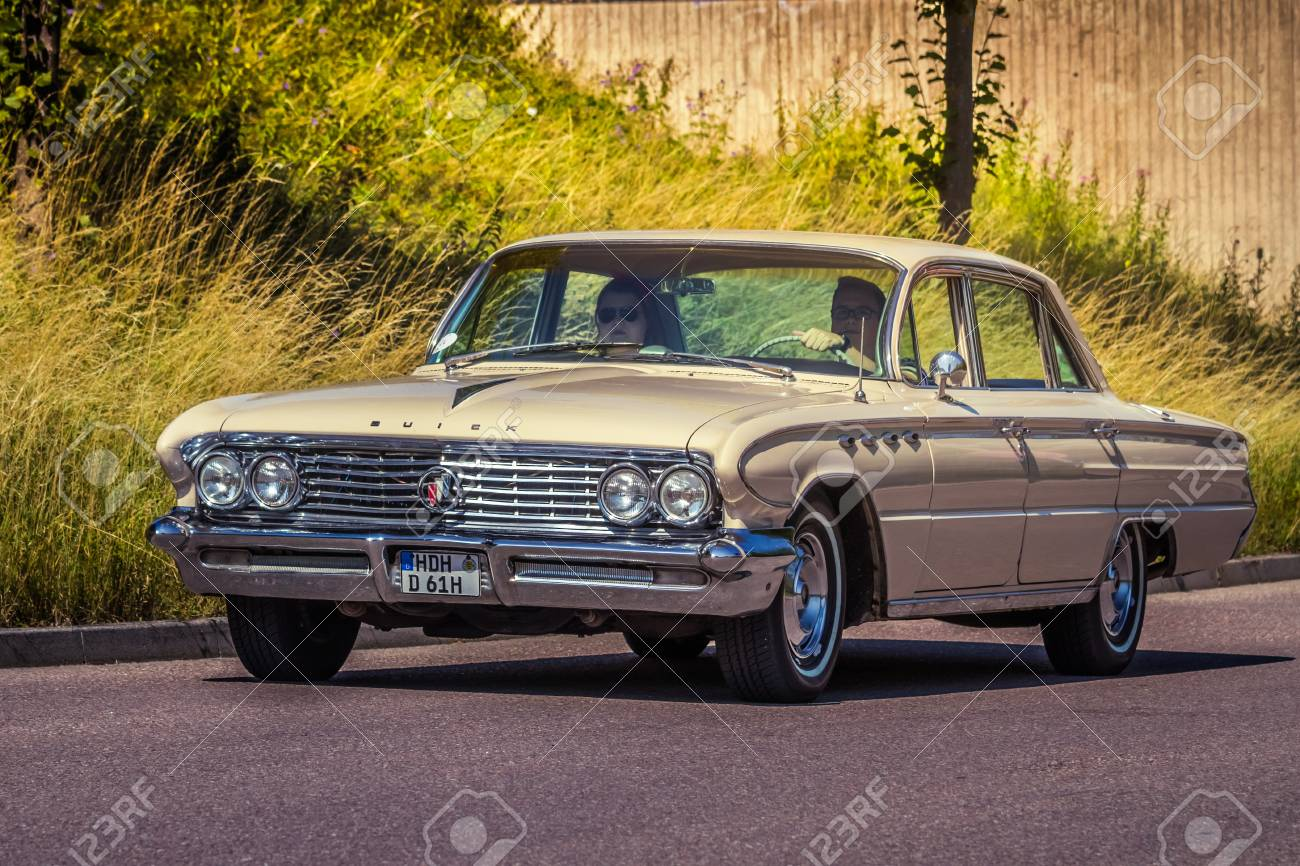 hight resolution of heidenheim germany july 8 2018 1961 buick electra at the 2