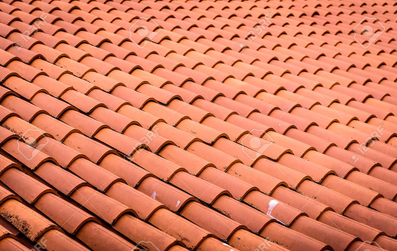 red roof tiles or shingles on house as background image old stock photo picture and royalty free image image 68690899