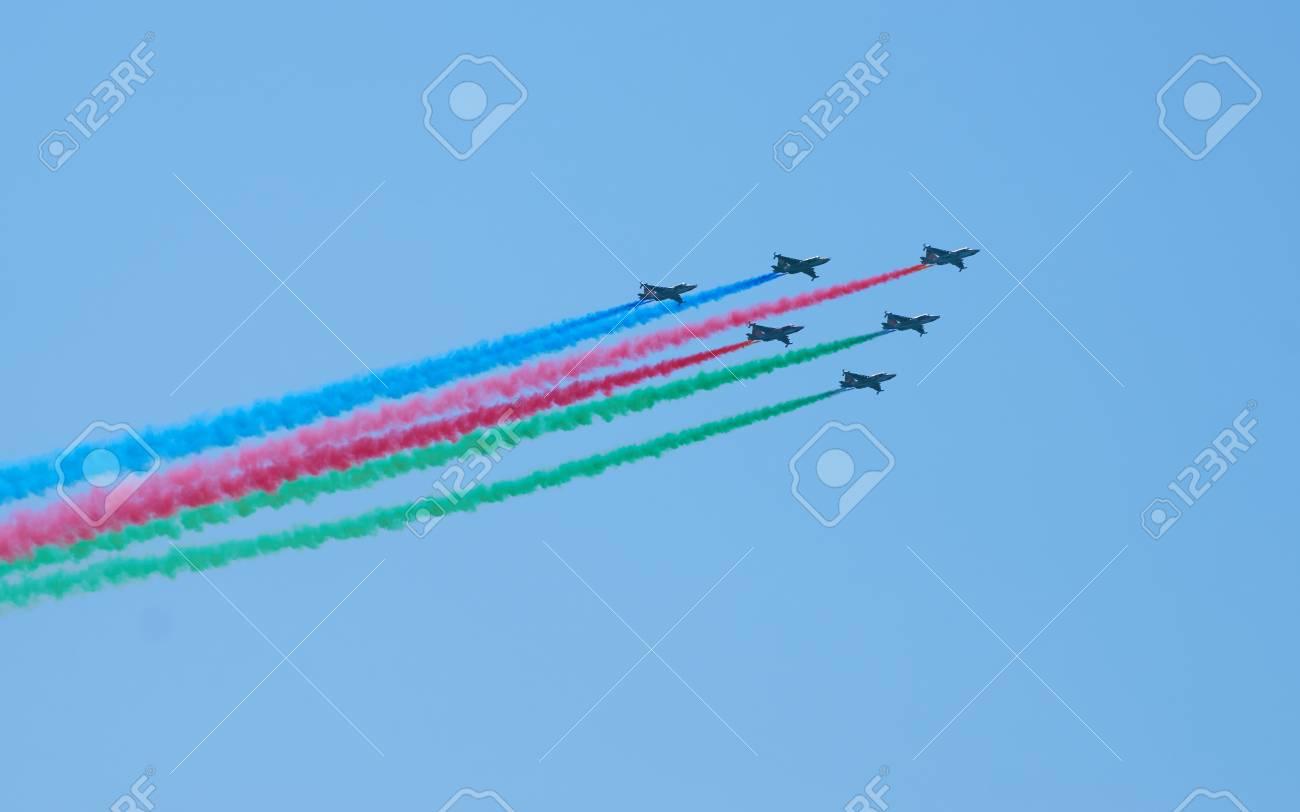 modern military jet fighter