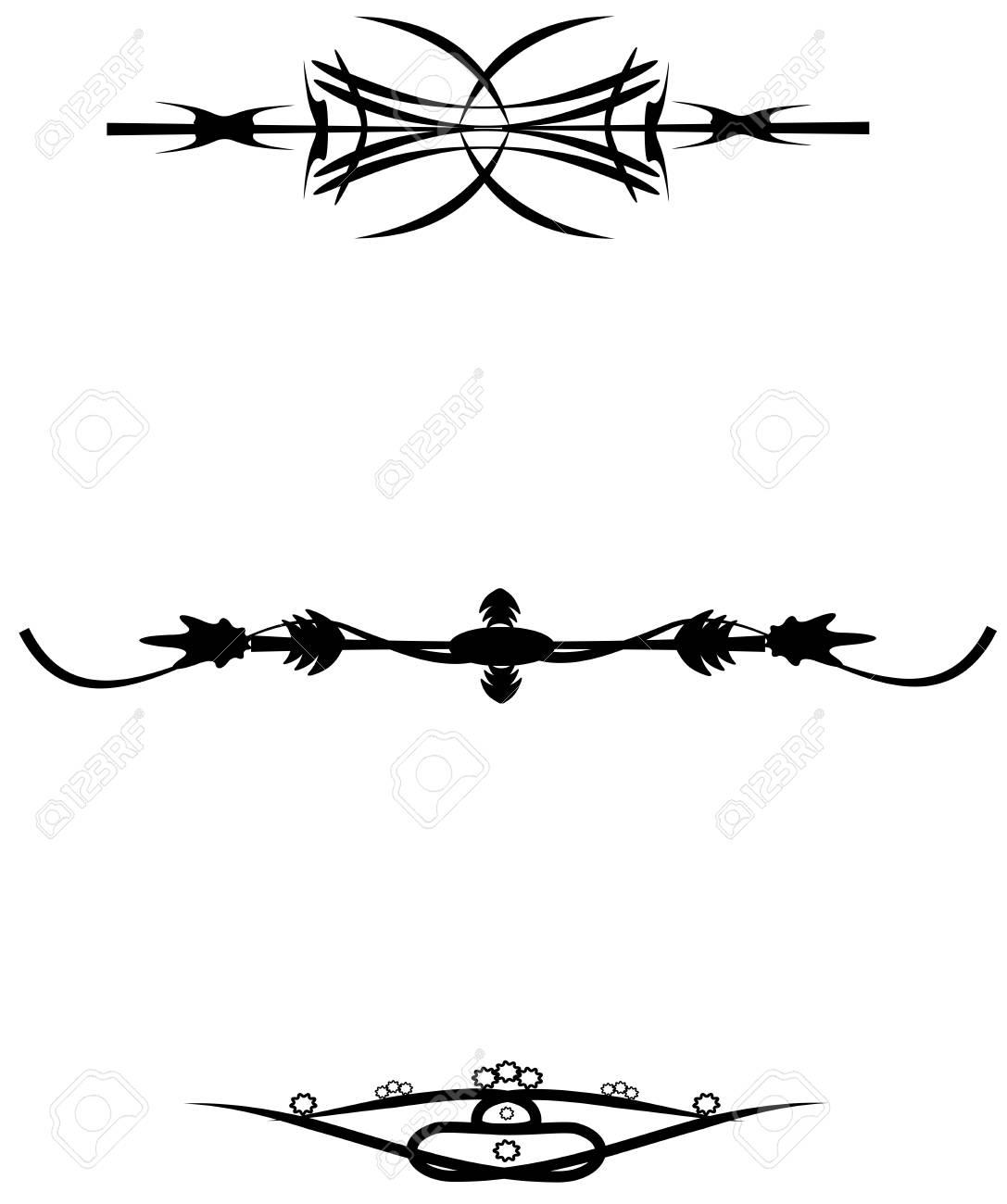 Diseños De Tatuaje De La Espalda Baja Fotos Retratos Imágenes Y