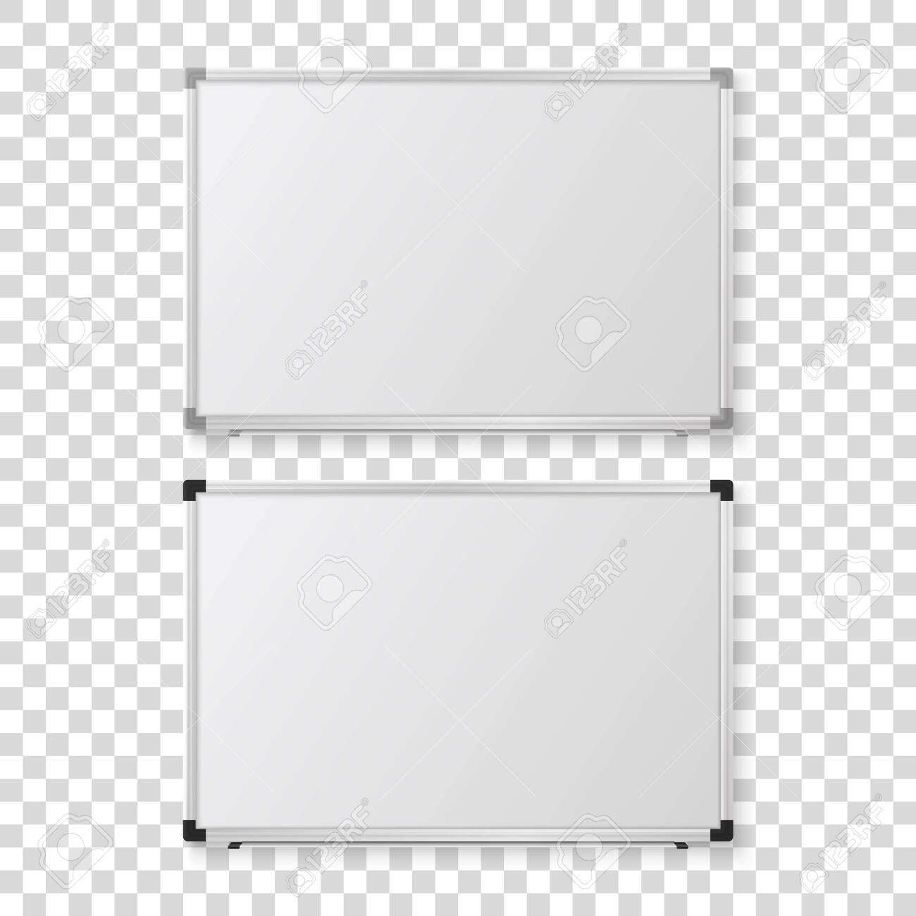 Use them in commercial designs under lifetime,. Vector 3d Realistic Blank Magnetic Whiteboard With Marker Round Magnets And Board Sponge Set Closeup Isolated Design Template For Mockup Presentations Training Education Concept Royalty Free Cliparts Vectors And Stock Illustration Image