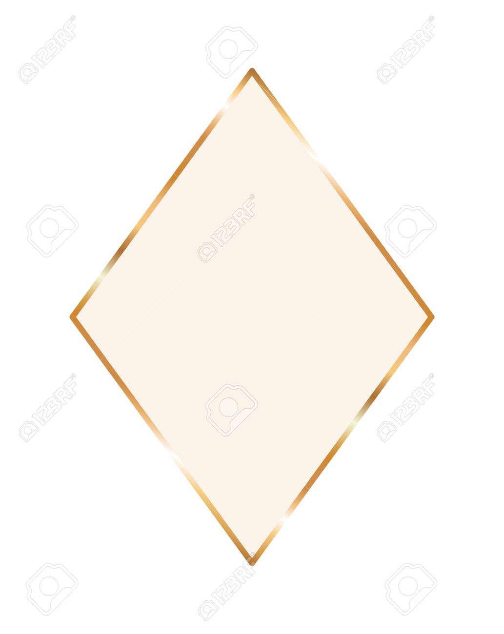 Diamond Shaped Picture Frame : diamond, shaped, picture, frame, Ornament, Frame, Diamond, Shaped, Design, Decorative, Element.., Royalty, Cliparts,, Vectors,, Stock, Illustration., Image, 154137702.