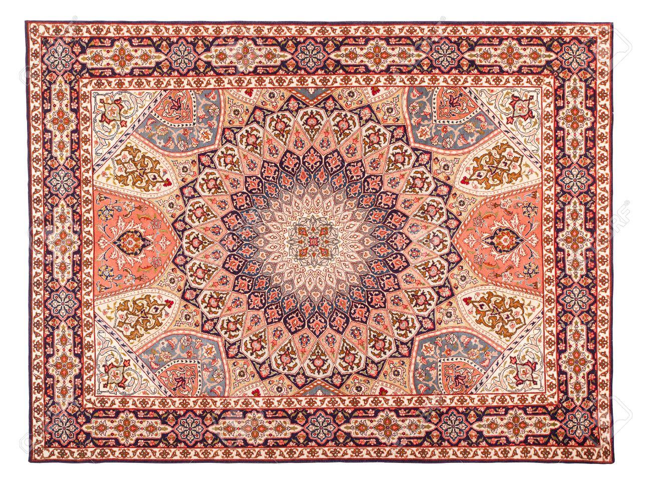 asian carpet texture classic