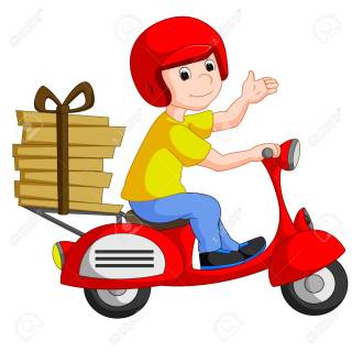 Image result for Delivery Boy