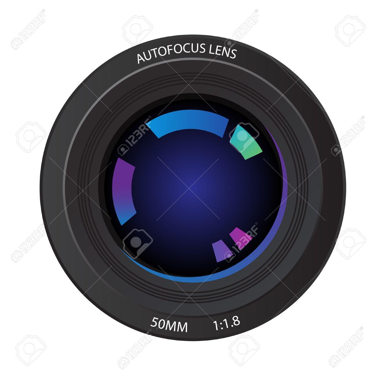 Resultado de imagen de objetivo camara imagen