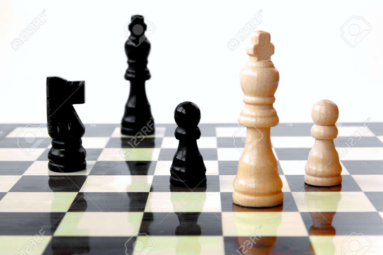 chess game check