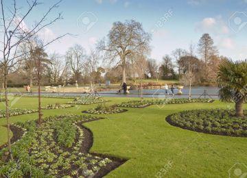 Real Jardin Botanic Kew