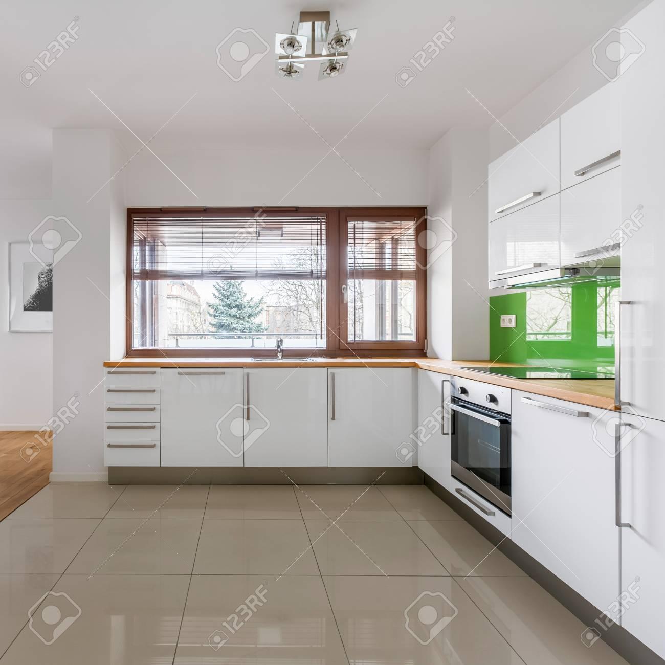 Kuche U Form Mit Fenster Kuchen Modern U Form Mittelgroe Moderne