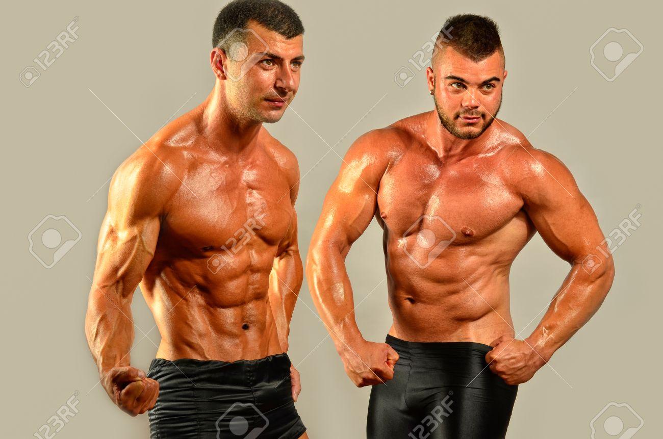 fit body versus fat
