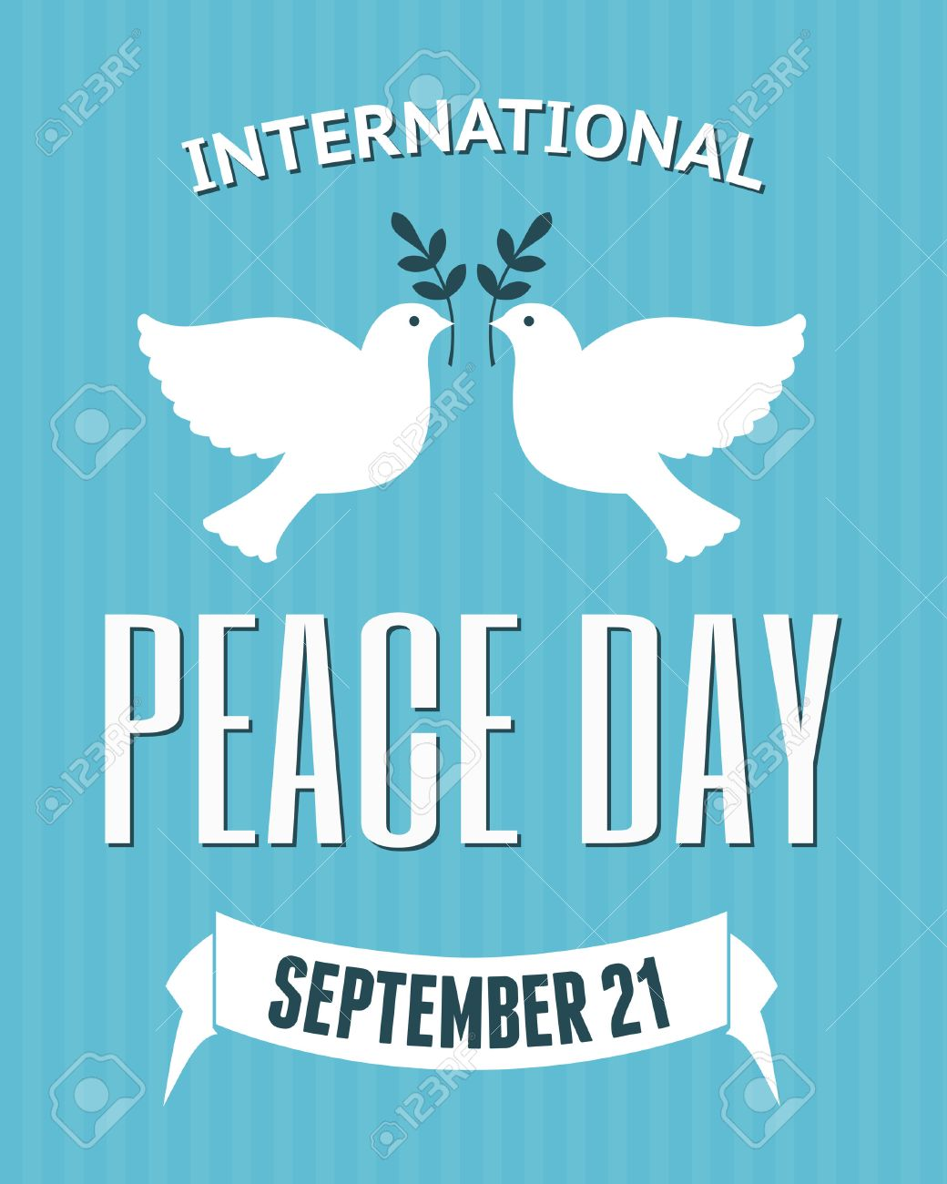 Image result for world peace day 2016