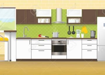 Armarios Para Cocinas Modernas | Cocinas Y Muebles De Cocina Ctejero ...