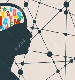 mental health relative icon scientific medical designs various letters [ 1300 x 845 Pixel ]