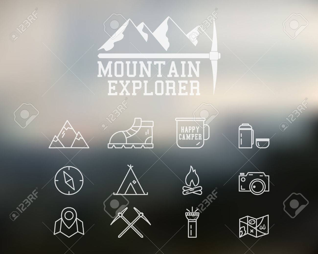 summer mountain explorer camp