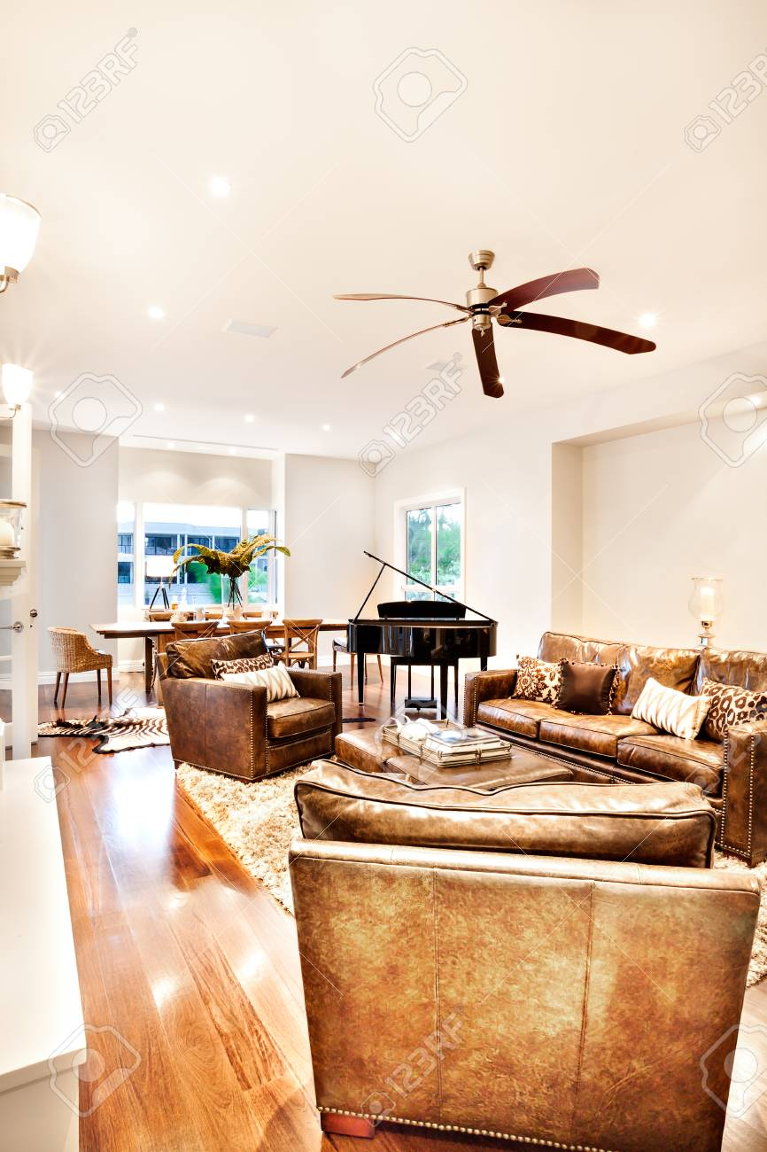 beautiful sofa sets wall mirrors set with a piano in room of attractive stock and luxury house