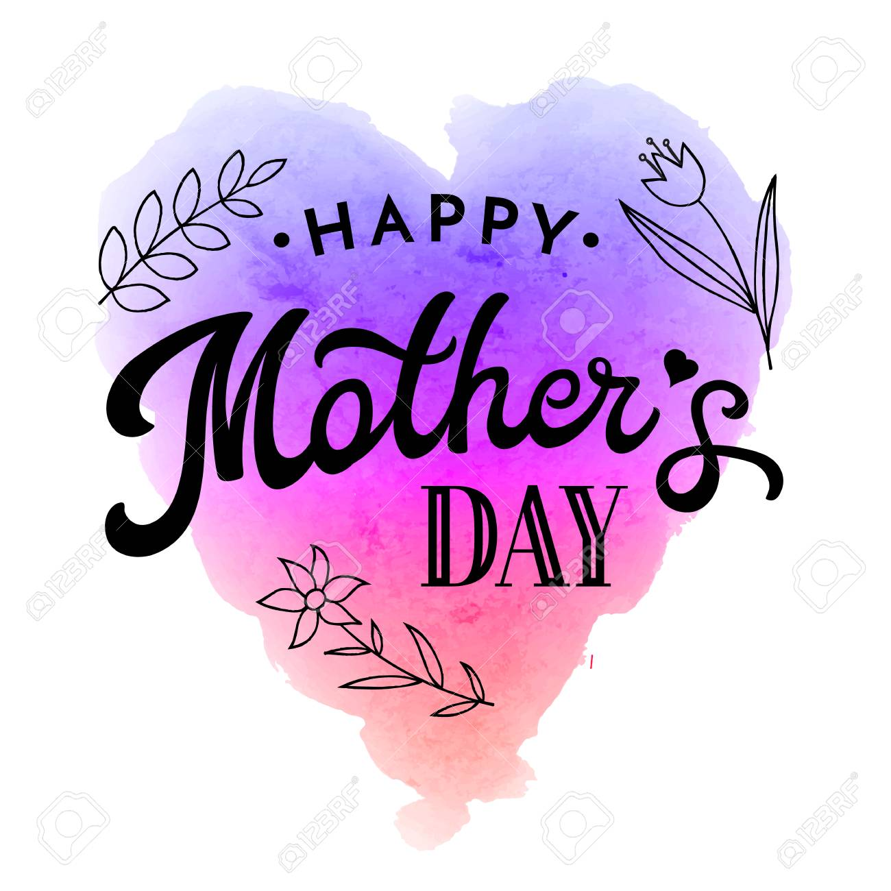 happy mothers day greeting