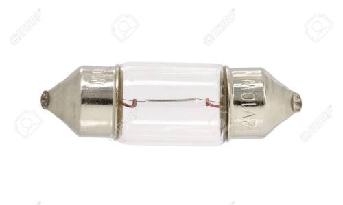 small resolution of car light bulb fuse type isolated on white stock photo 24967669