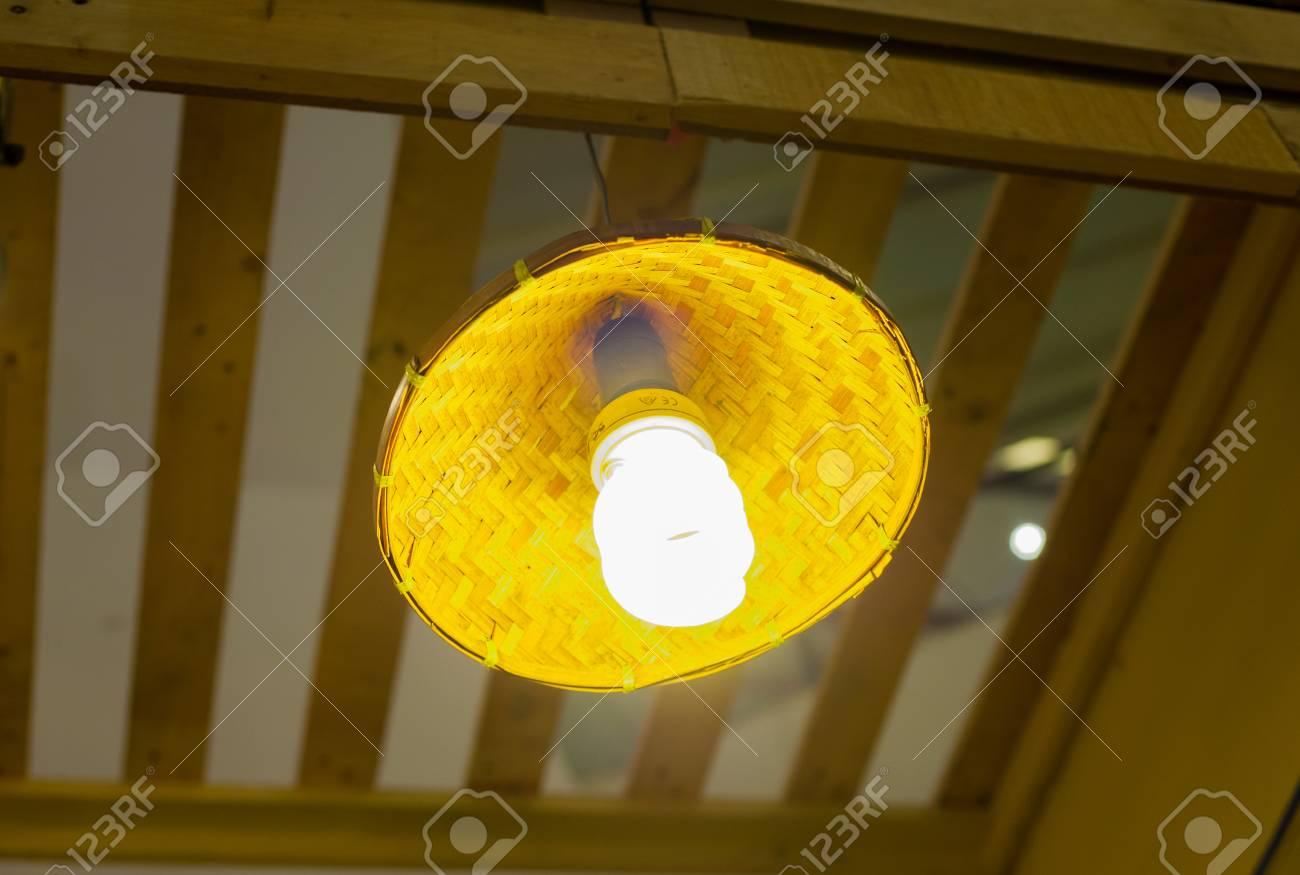 Deko Holz Lampe Lampe Holz